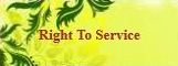 Right to Service
